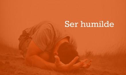 La Busqueda De La Humildad