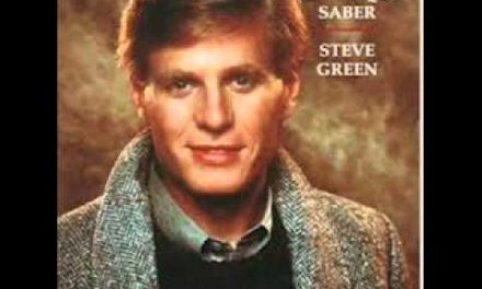 Steve Green – Hay Una Senda