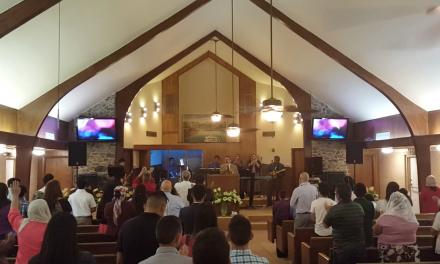 Iglesia Dallas Texas 3