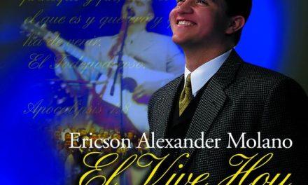Libre Soy – Ericson Alexander Molano
